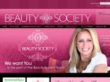Browse Beauty Society