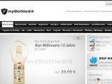 Browse Mybottle24