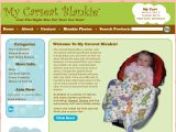 Mycarseatblankie.com Coupon Codes