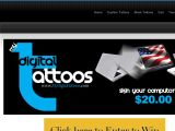 Mydigitaltattoos Coupon Codes