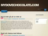 Browse Dove Chocolate