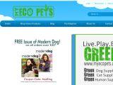 Browse Eco Pets