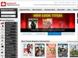 Browse Myfavouritemagazines