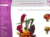 Browse Myflorist