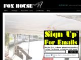 Myfoxhouse.com Coupon Codes