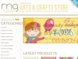 Browse Mygrafico Arts And Crafts Store