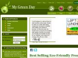 Browse Mygreenday