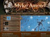 Browse Myke Amend