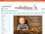 Browse Mykiddistore