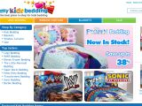 Mykidsbedding.com Coupon Codes