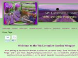Browse My Lavender Garden
