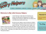 Mylittlegroceryhelpers.com Coupon Codes