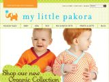 Browse ~my Little Pakora~