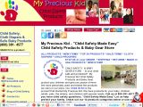 My Precious Kid Llc Coupon Codes
