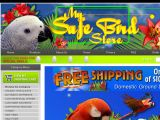 Browse My Safe Bird Store