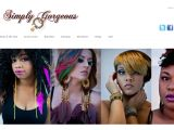 Browse Simply Gorgeous