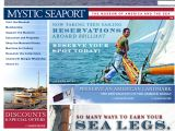 Browse Mystic Seaport