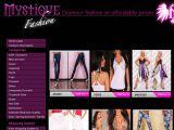 Browse Mystique Fashion