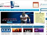 Myticketin.com Coupon Codes