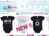 Browse My Trendy Baby Uk