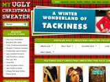 My Ugly Christmas Sweater Coupon Codes