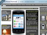 Browse Myvirtual Network
