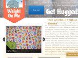 Myweightedblanket.com Coupons