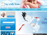 Mywendyhouse.com Coupons