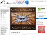 Mywhitewalls.com Coupons