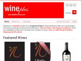 Mywineplus.com Coupons