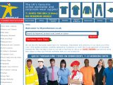 Myworkwear.co.uk Coupons