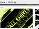 Browse Naature Clothing