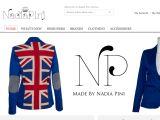 Nadiapini.com Coupons