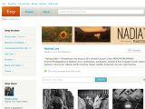 Nadiaslens.etsy.com Coupons