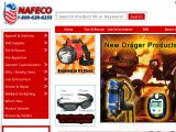 Browse Nafeco