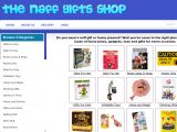 Naffgiftshop.co.uk Coupons