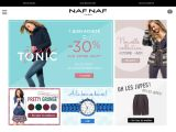 Nafnaf.com Coupons