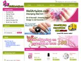 Nailart4less.com Coupons
