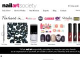 Nailartsociety.com Coupons