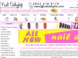 Naildelights.com Coupons