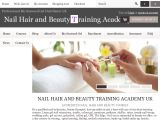 Nailhairandbeautytraining.co.uk Coupons