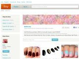 Nailkandy.etsy.com Coupons