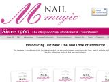 Nailmagic.com Coupons