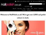 Nailpolish.co.uk Coupons