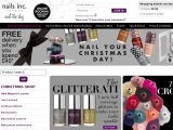 Browse Nails Inc London