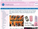 Nailtopia.co.uk Coupons