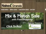 Naked-Granola.myshopify.com Coupons