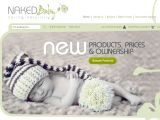 Nakedbaby.co.nz Coupons