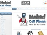 Nakedcellphone.com Coupons