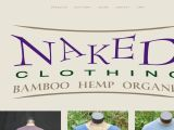 Nakedclothing.com Coupons